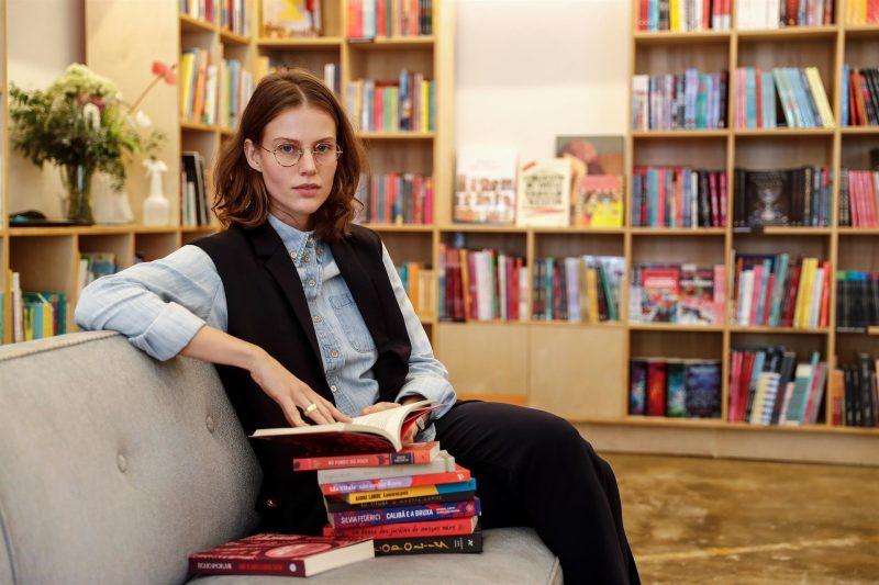 libreria Gato sem Rabo mujeres