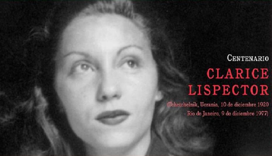 centenario clarice lispector enigmatica escritora brasilena