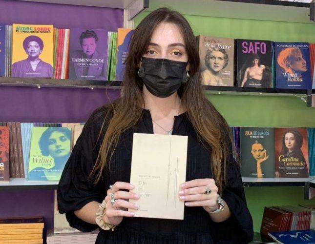 María de Montis autora