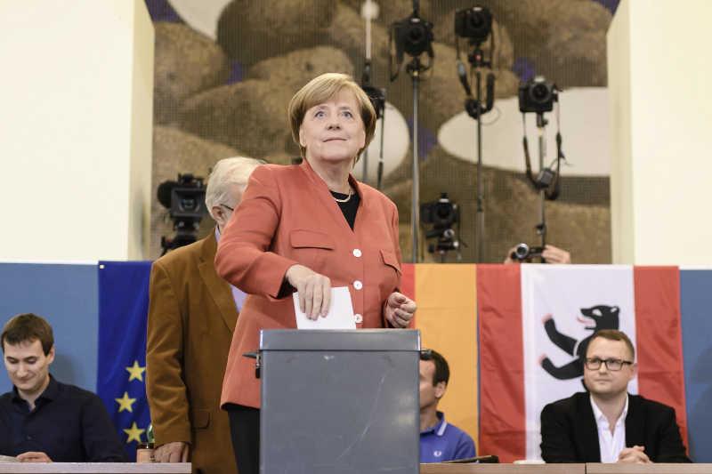 voto femenino alemania