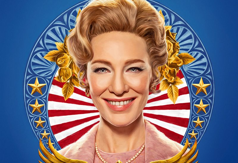 Mrs America HBO