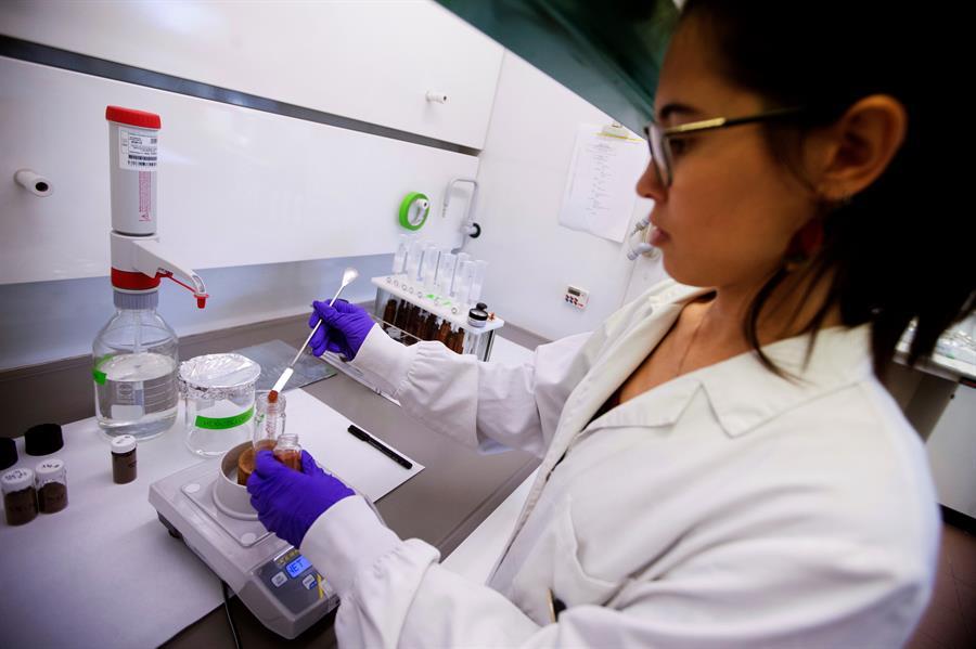 Observatorio mujeres ciencia e innovación