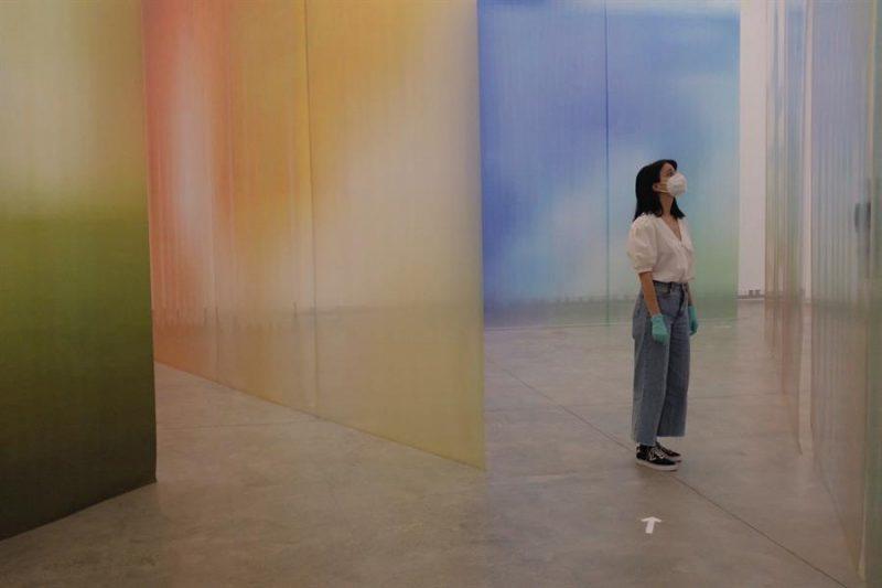 mujeres arte España
