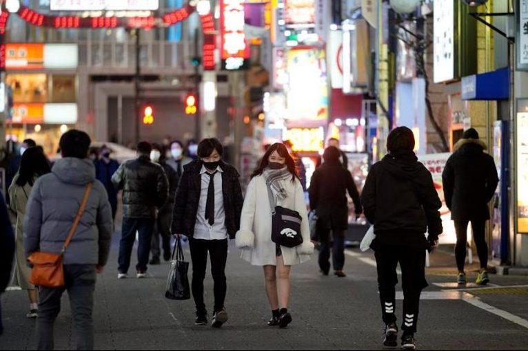 mujeres suicidio japon