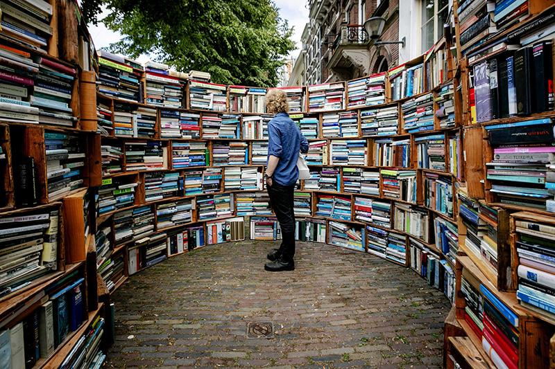 Día Libros