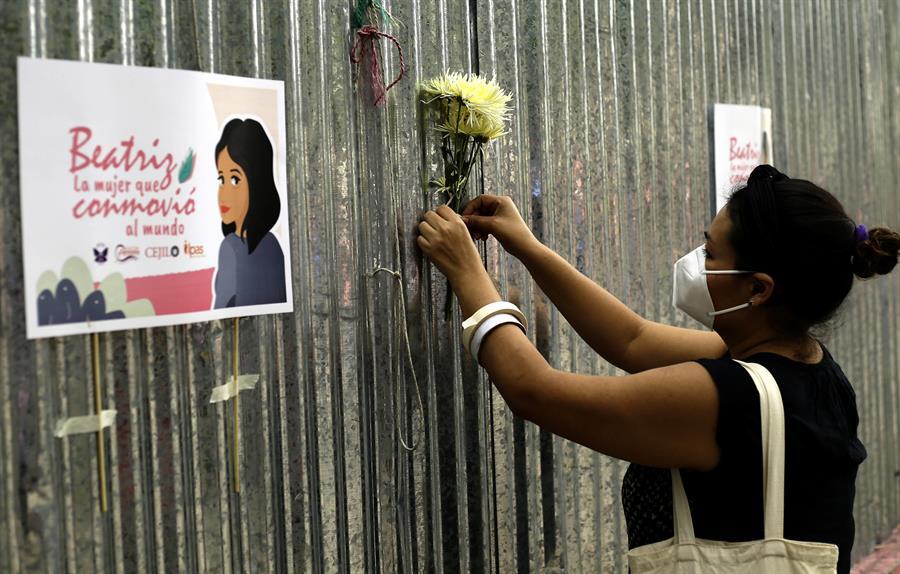 multiple discriminación El Salvador