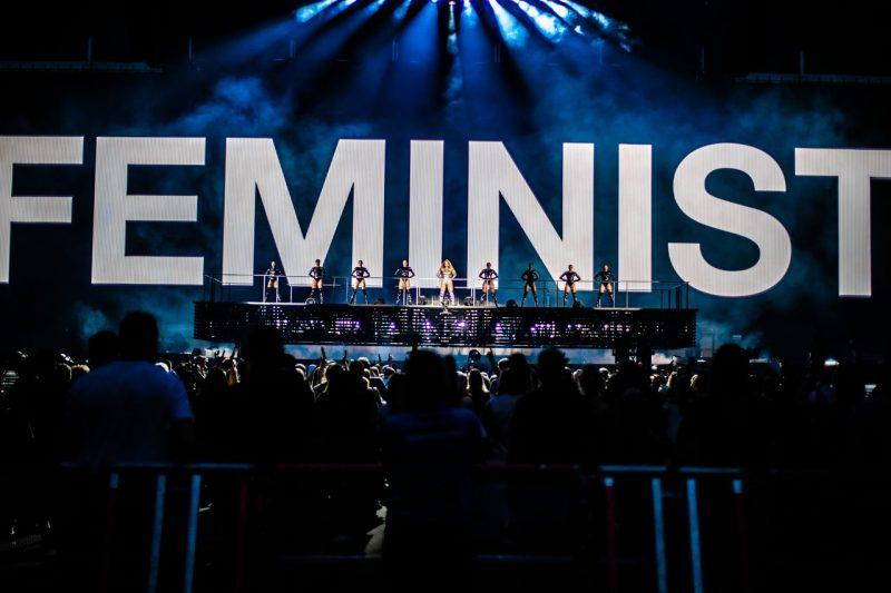camisetas feministas machistas