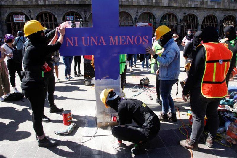 violencia mexico derechos humanos