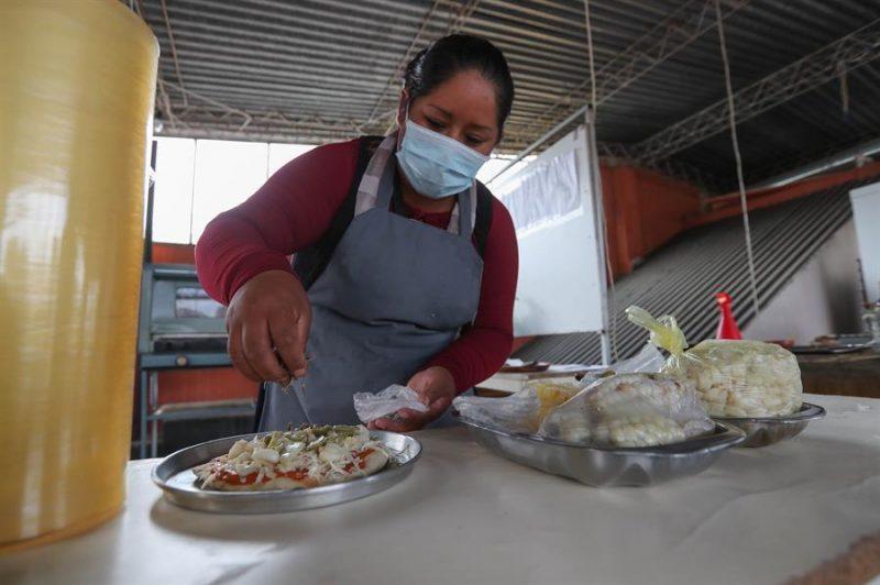 pizzeras bolivianas
