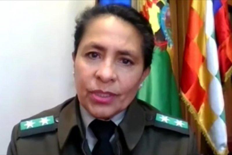 Policía Boliviana