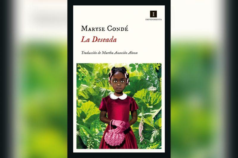 Maryse Condé La deseada