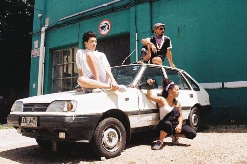 raperas uruguayas