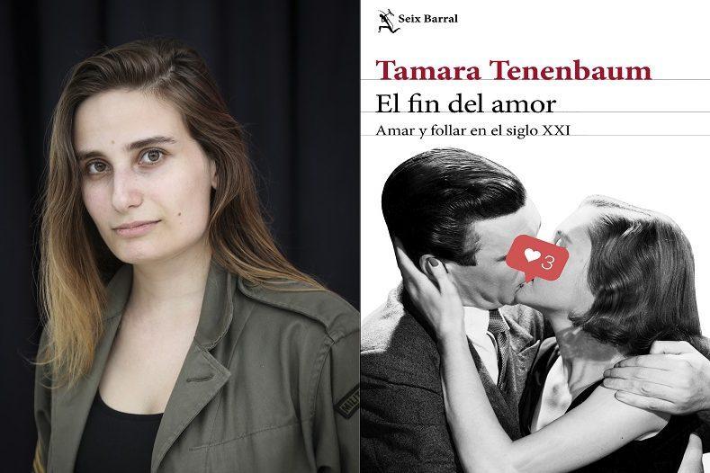 Tamara Tenenbaum