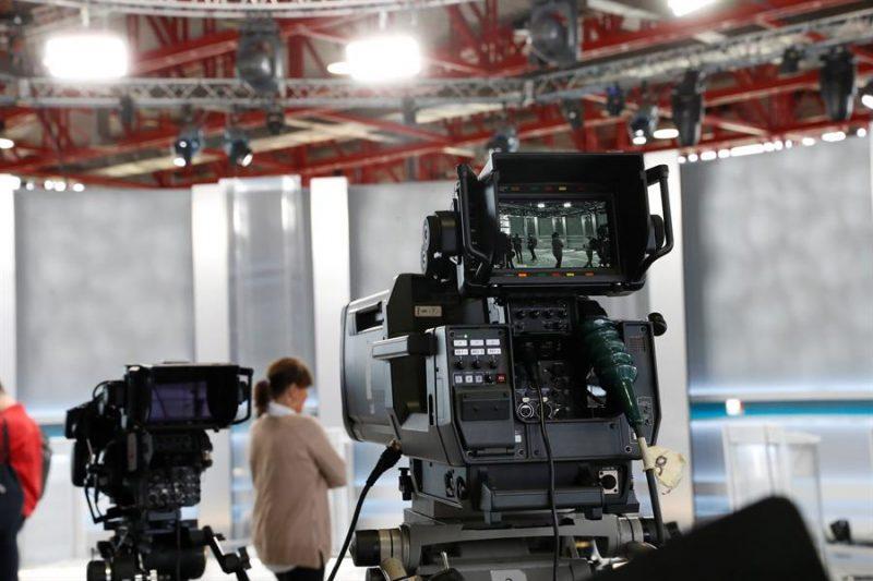 Rocío Carrasco violencia televisión