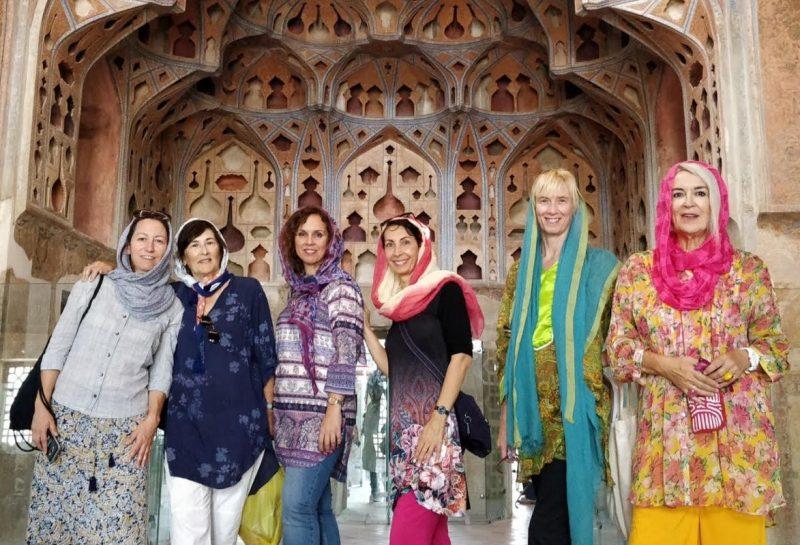 turismo realidad mujeres