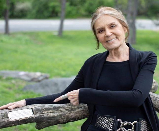 Gloria Steinem Princesa de Asturias