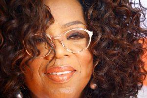 Oprah Winfrey mujeres empoderar