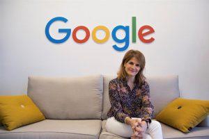 Fuencisla Clemares Google
