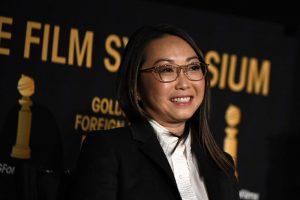 mujeres cine dirección