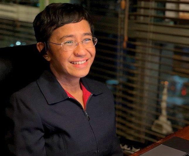 Maria Ressa