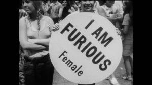 Retratos del Feminismo Documental
