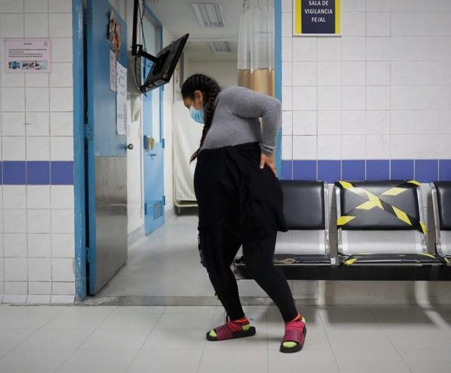 AlMatriz violencia obstetrica Argentina
