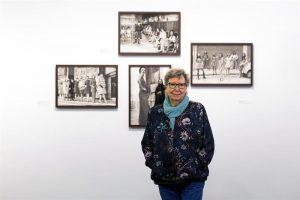 Joana Biarnes primera fotoperiodista