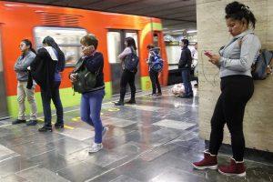 metro méxico
