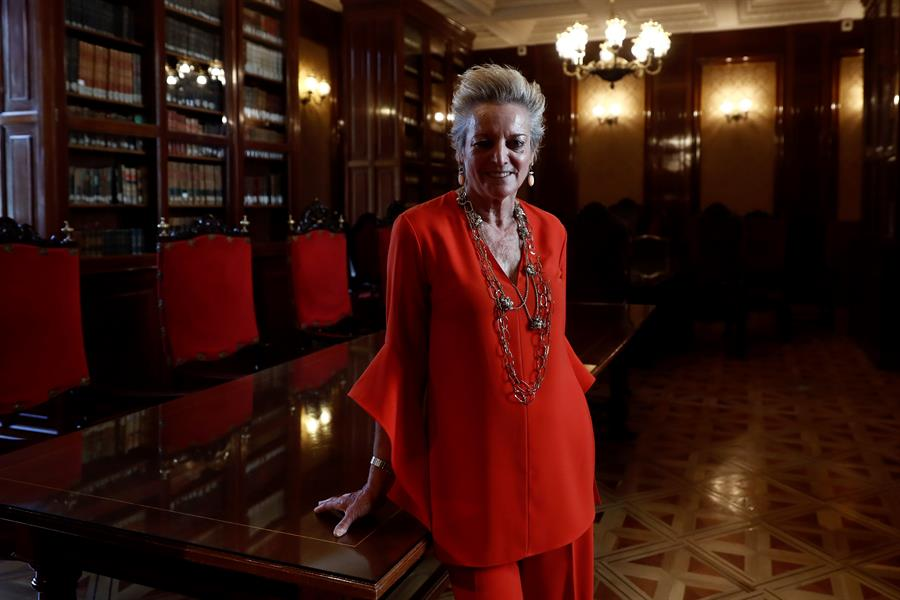 María Luisa Segoviano