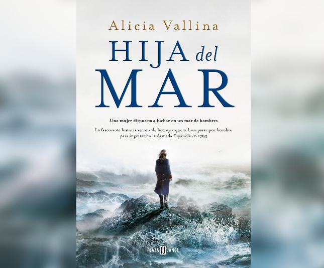 Alicia Vallina