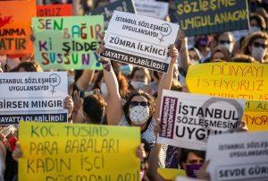 Turquia Convenio Estambul